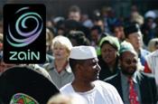 Zain: rebrands Celtel Africa operations