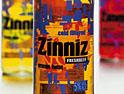Zinniz: first new Grolsch brand