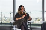 Karen Blackett to industry leaders: Check your circle to boost diversity