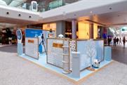 Visitors can visualise their aspirations in the Dream Room