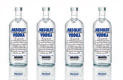 Absolut scales back flavoured roll-outs