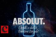 The making of an ad: Absolut's 'One night' celebrates the power of creativity