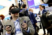 Accenture showcases disruptive technology at Mobile World Congress