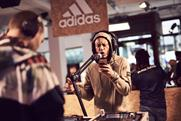 How Adidas embraced World Cup fever for its biggest UK football activation