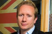 Vista managing director, James Wilkins