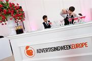 Advertising Week Europe will take place in and around London's Mayfair