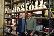 AnalogFolk buys Guy Wieynk's consultancy and appoints him global CEO