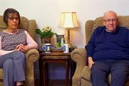 Age UK enlists Gogglebox stars in next phase of Christmas campaign