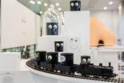 Anya Hindmarch creates concept store for first candles range
