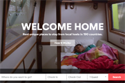Airbnb: CEO Brian Chesky is one of Silicon Valley's few design founders