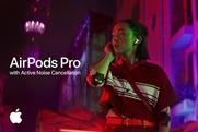 Pick of the Week: Apple hits all the right notes in AirPods Pro spot