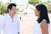 Direct from Cannes: Marketing is now a service, says Alibaba marketing head