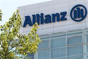 Allianz Group: switches its global ad business from Grey to Ogilvy Group