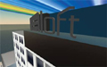 Aloft in Second Life