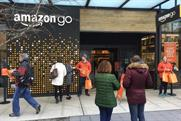 Review: Amazon Go makes the remarkable feel unremarkable