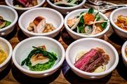 American Express teams with London Restaurant Festival for food-based experiences