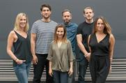 Amplify announced four new hires in its production department last year