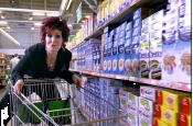 Asda positions itself as 'common sense' retailer