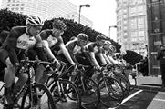 Twenty corporate teams will swap their business suits for lycra for the race