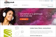 Audible.co.uk: appoints M2M to its digital media planning and buying account