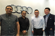 Audi Malaysia selects Geometry Global for creative brief
