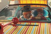 "Behind the scenes of  Audi's ""Clowns"""