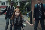 Dele Alli makes way for junior sports fanatic Charlotte in BT Sport's new campaign