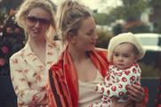 Adwatch: Vauxhall challenges stereotypes with 'pyjama mamas' campaign
