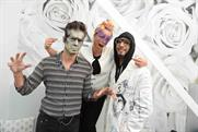 Bacardi creates wild Halloween party with Kenzo