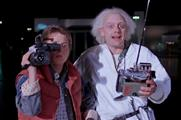 The score for Back to the Future will bring Marty McFly's adventures to life (Universal Pictures)