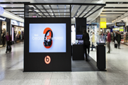 Beats by Dr. Dre launches experiential campaign at Heathrow T5