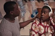 Beats: YouTube campaign featuring Tracy Morgan lets customers click to buy