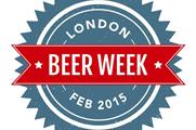 London Beer Week to launch in February next year