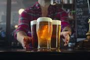 Havas works with brewers and pub companies to create £9m campaign to save pubs