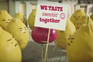 Ben and Jerry's: 'One sweet world' campaign
