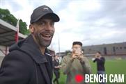 Rio Ferdinand: manages Rebel FC