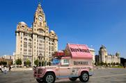 Benefit Cosmetics to launch 'Brow Mobile' UK tour