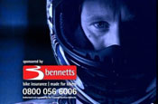 Bennetts awards £5m ad account to VCCP