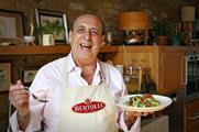 Bertolli with Butter launches Spitalfields pasta pop-up