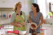 Betty Crocker: General Mills works with about 20 agencies