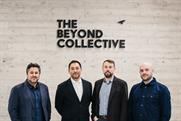 Above & Beyond founders launch independent creative group