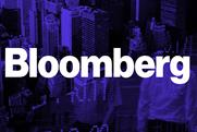 Bloomberg: Global advertising and events revenue grew by 73%