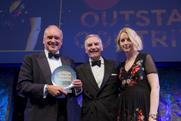 Nicholas Coleridge wins Outstanding Contribution to British Media