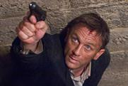 Bond: Heineken has partnered with the film series for 17 years