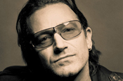 Bono: writing for FT from New York during UN global meeting