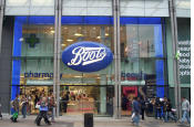 Boots to develop No7 as global cosmetics brand