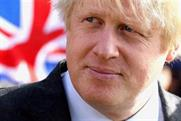 Boris Johnson will be taking part in Prudential Ride London-Surrey 100