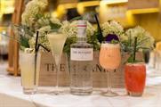 Botanist Gin and Selfridges offer foraged cocktails