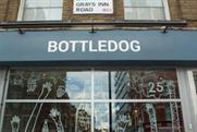 In pictures: BrewDog opens first craft beer shop BottleDog for 'beer aficionados'