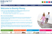 Bounty baby club diversifies into financial services
